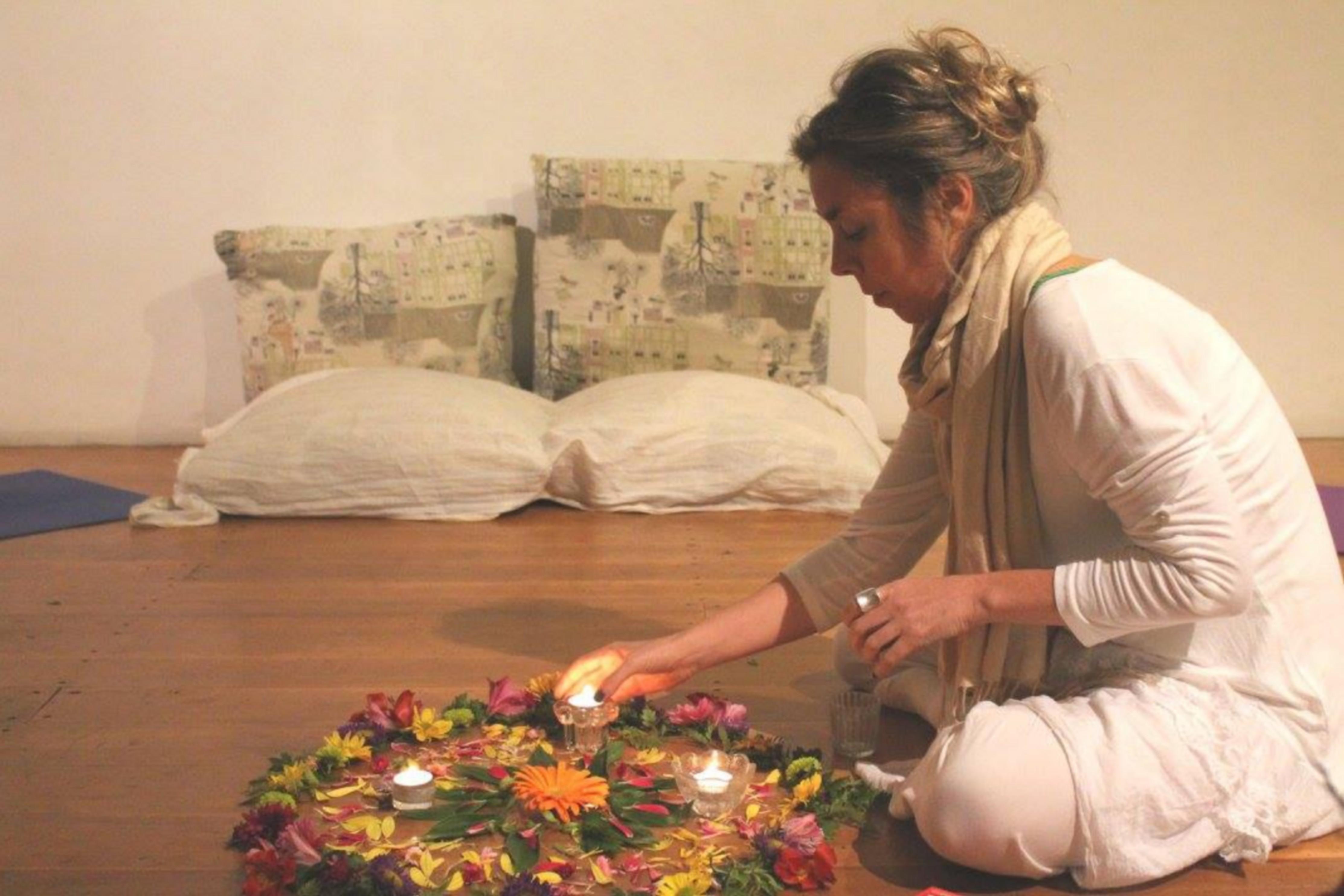 altar amaryoga