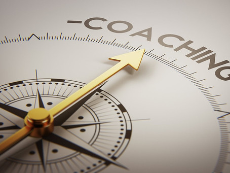 The role of Coach as we recover from COVID-19
