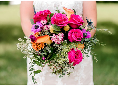 What is a micro wedding and why have one? | Indiana Elopement | Intimate Indiana Wedding Co