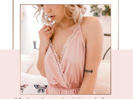 Bridal Boudoir | Indianapolis Wedding Photographer | A Bride's Best Friend Blog