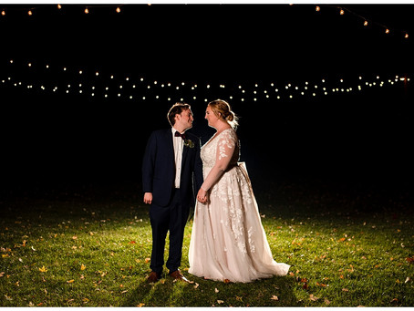 A Mustard Seed Gardens Wedding  | Indiana Wedding Photographer | Oscar & Emily