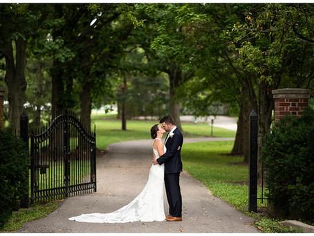 A Summer Bash Wedding    Indiana Wedding Photographer   Luke & Anna