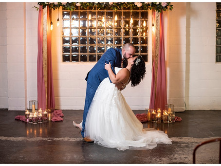 An Ivory Foundry Intimate Elopement | Indiana Elopement | Intimate Indiana Wedding Co.