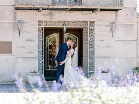 A Deer Park Manor Wedding | Indianapolis Wedding Photographer | Sam & Shelby