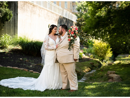 A French Lick Resort Wedding    Indiana Wedding Photographer   Michael & Chelsie