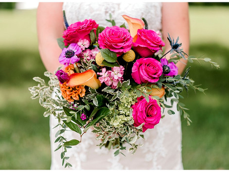 What is a micro wedding and why have one? | Indiana Wedding Photographer | Beth Waterman Photography