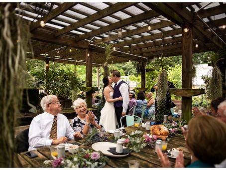 A Newfields Brunch Wedding    Indiana Wedding Photographer   Jeff & Lisa