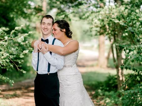 Bay Horse Inn Wedding | Indianapolis Wedding Photographer | Devin & Morgan
