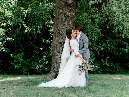The Nest Wedding | Indianapolis Wedding Photographer | Jake & Jessica