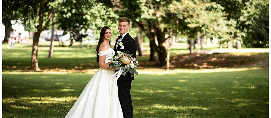 MICRO Wedding   Ivory Foundry   Ana carolina & michael