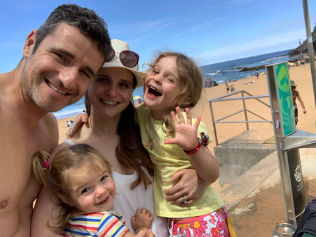 Au Pair/ Demi Pair position in Sydney, Northern beaches starting end of January 2021