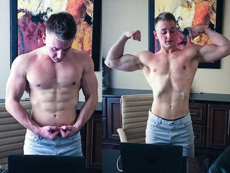 How to BULK without putting on FAT