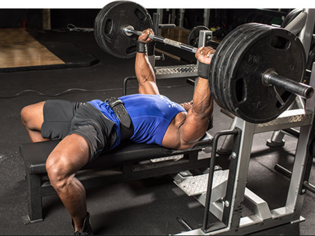 The Best Rep Ranges for Maximum Muscle Growth