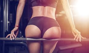 The BEST Ways to Grow Your GLUTES
