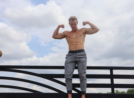Intermittent Fasting and Lean Bulking