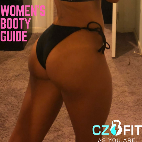 CZ Fitness Booty Guide