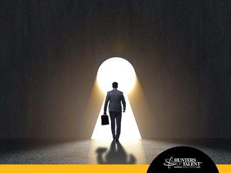 Ante la puerta del miedo y la incertidumbre,¿La abres o te quedas en el confinamiento?