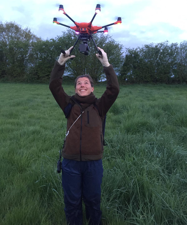 Drohnenhelfer 2