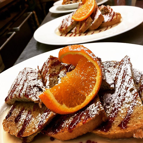 WOB French Toast