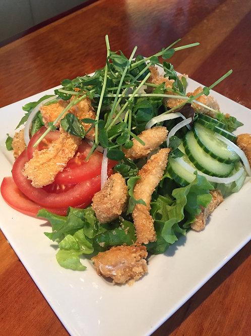 Pickerel Bite Salad 🥗