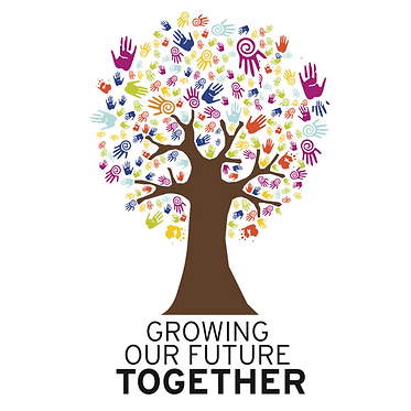 Growing our future tree logo.png