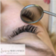 BEAUTY SALON SITTINGBOURNE KENT LASH BROW BAR WALK IN SERVICE