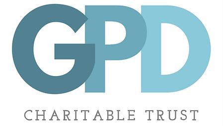GPD Charitable Trust Logo