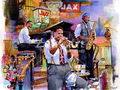 Jazz Nightly
