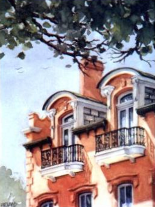 Orleans Club