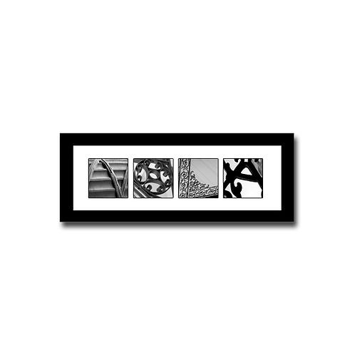 NOLA (framed)