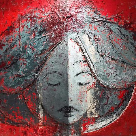 Anemone by Carolus