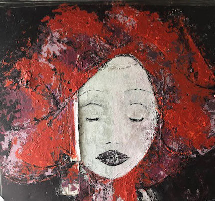 Rosy by Caolus