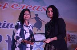 Awarded at CICASA