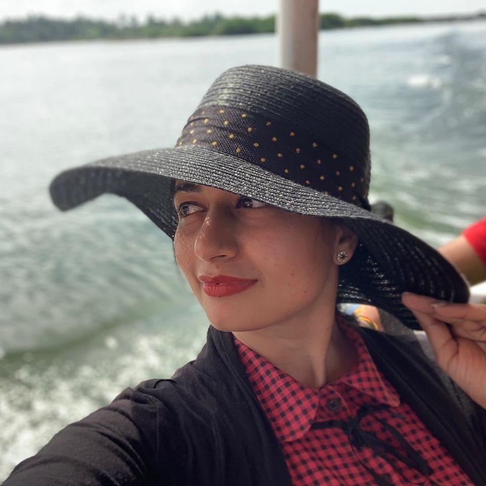 Shubha Joshi
