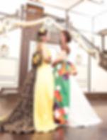 着物リメイク,ドレス,結婚式