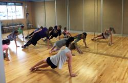 Body Strengthening