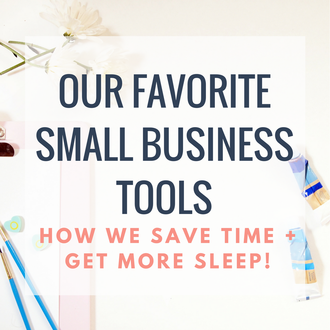 Small Business Tools - 17 hats, Dubsado, Honeybook, and more