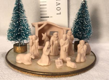 Miniature Size/Maximum Craftsmanship