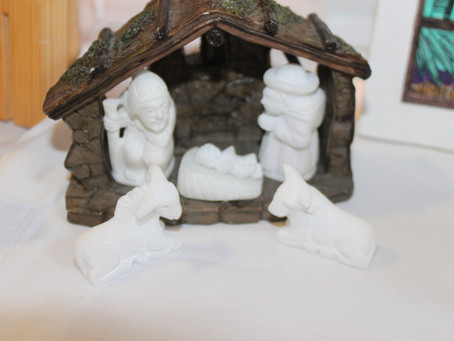 A Nativity in Every Home