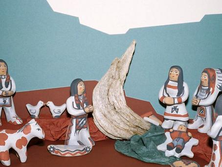 Fr Roten Blog #32: Pueblo