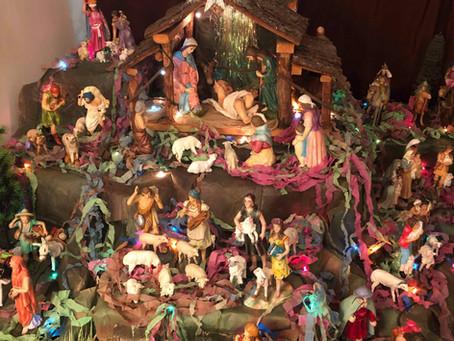 My Nativity Story: Hans Neiderstrasser