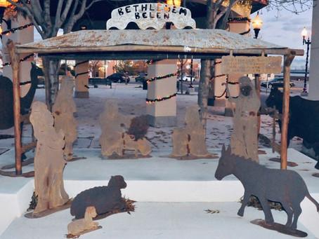 Belen Nativity