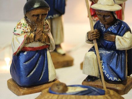 Nativity Markets