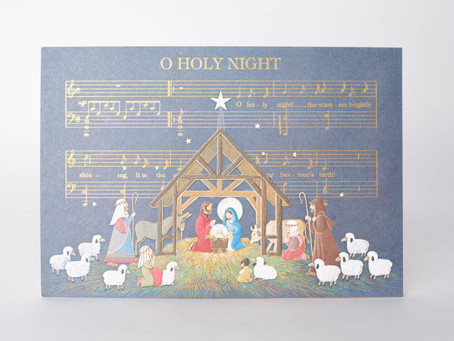 The Nativity in Print - Margo Dixon's Collection