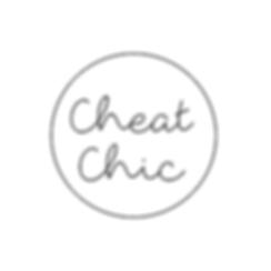 cheat chic, fashion, fashion blog