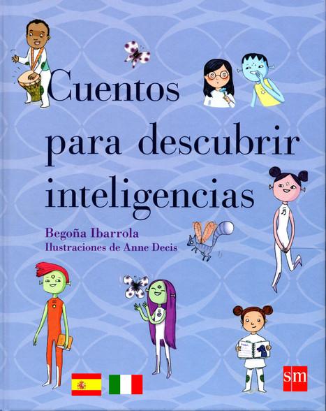 Cuentos para descubrir inteligencias