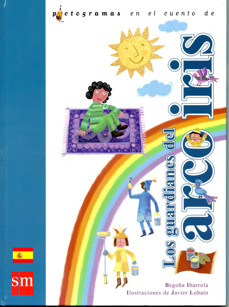 Los guardianes del arcoiris