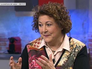 Entrevista en La Aventura del Saber. RTVE.