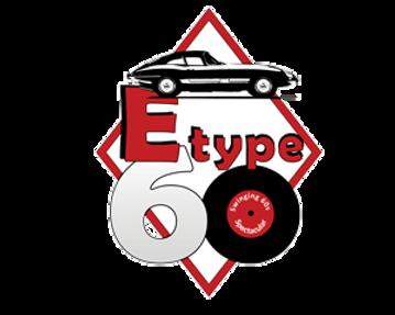 Etype 60 logo
