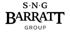SNG Barratt Group logo